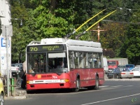 Будапешт. Ikarus 412.81T №704
