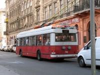 Будапешт. Ikarus 412.81T №700