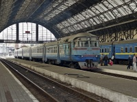 Львов. ДР1А-223