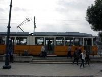 Будапешт. Ganz KCSV7 №1327