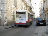 Вена. Kutsenits City IV (Volkswagen T5) W 1057 LO