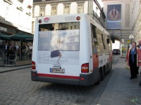 Вена. Kutsenits City IV (Volkswagen T5) W 1046 LO