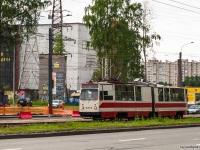 Санкт-Петербург. ЛВС-86К №5055