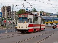 ЛВС-86К №5061
