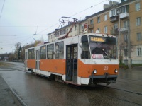 Tatra T6B5 (Tatra T3M) №29