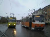 Tatra T6B5 (Tatra T3M) №27, Tatra T6B5 (Tatra T3M) №29