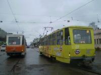 Тверь. Tatra T6B5 (Tatra T3M) №27, Tatra T6B5 (Tatra T3M) №29
