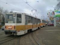Тверь. 71-608К (КТМ-8) №163
