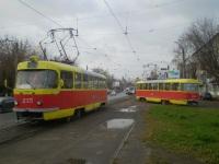 Tatra T3SU №235, Tatra T3SU №236