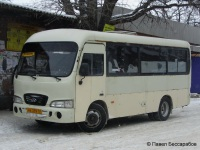 Таганрог. Hyundai County SWB ак719
