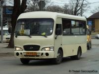 Таганрог. Hyundai County SWB ам075