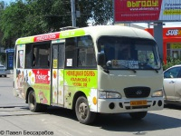 Таганрог. Hyundai County SWB ам088