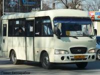 Таганрог. Hyundai County SWB ам789
