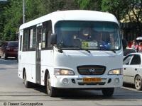 Таганрог. Hyundai County LWB ам790