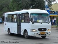Таганрог. Hyundai County LWB ам796