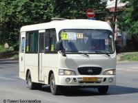 Таганрог. Hyundai County SWB сн802