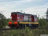 Санкт-Петербург. ЧМЭ3-4661