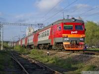 Санкт-Петербург. ЭР2К-1149