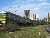 Санкт-Петербург. ЭД2Т-0009