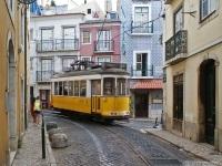 Лиссабон. Carris Remodelado №576