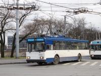 Санкт-Петербург. ВМЗ-5298-20 №5132, ЗиУ-682Г-016.03 (ЗиУ-682Г0М) №6537