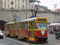Варшава. Konstal 13N №326, Konstal 13N №496