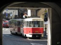 Прага. Tatra T3 №6892