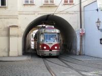 Прага. Tatra T3R.PLF №8266