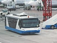 Борисполь. Neoplan N9122 T1248KX