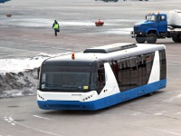 Борисполь. Neoplan N9122 №б/н