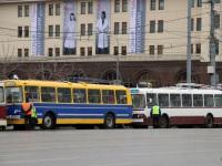 Москва. ЗиУ-5Г №2672, ЗиУ-5 №2323