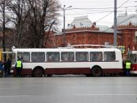Москва. ЗиУ-5Г №2672