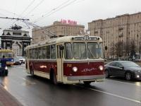 Москва. СВАРЗ МТБЭС №701