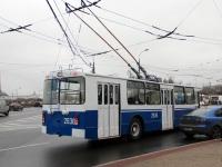 Москва. ЗиУ-682Г00 №2536
