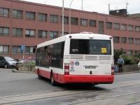 Прага. SOR NB 12 1AM 7716