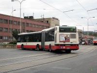 Прага. Irisbus Agora L/Citybus 18M 2A6 5453