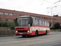 Прага. Karosa B732 2AD 2801