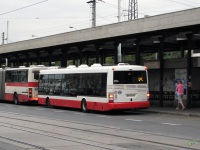 Прага. SOR NB 12 1AI 6143