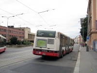Прага. Irisbus Agora L/Citybus 18M 4A0 3767