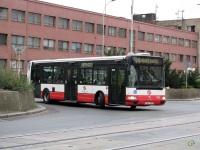 Прага. Irisbus Agora S/Citybus 12M 3A2 1895