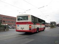 Прага. Karosa B951E 1AI 3032