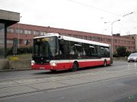 Прага. SOR NB 18 2AA 6939