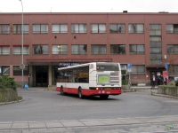 Прага. Renault Agora S/Karosa Citybus 12M AKA 31-51