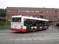 Прага. SOR NB 12 1AM 6024