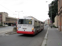 Прага. SOR NB 18 2AI 4611