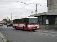 Прага. Karosa B951E 6A6 7349
