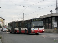 Прага. Irisbus Agora L/Citybus 18M 1A8 5214