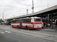 Прага. Karosa B941E 1AV 5778