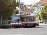 Брно. Škoda 21Tr №3015