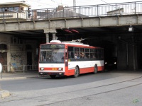 Брно. Škoda 14Tr №3230